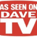 @DaveTV is on Twitter!